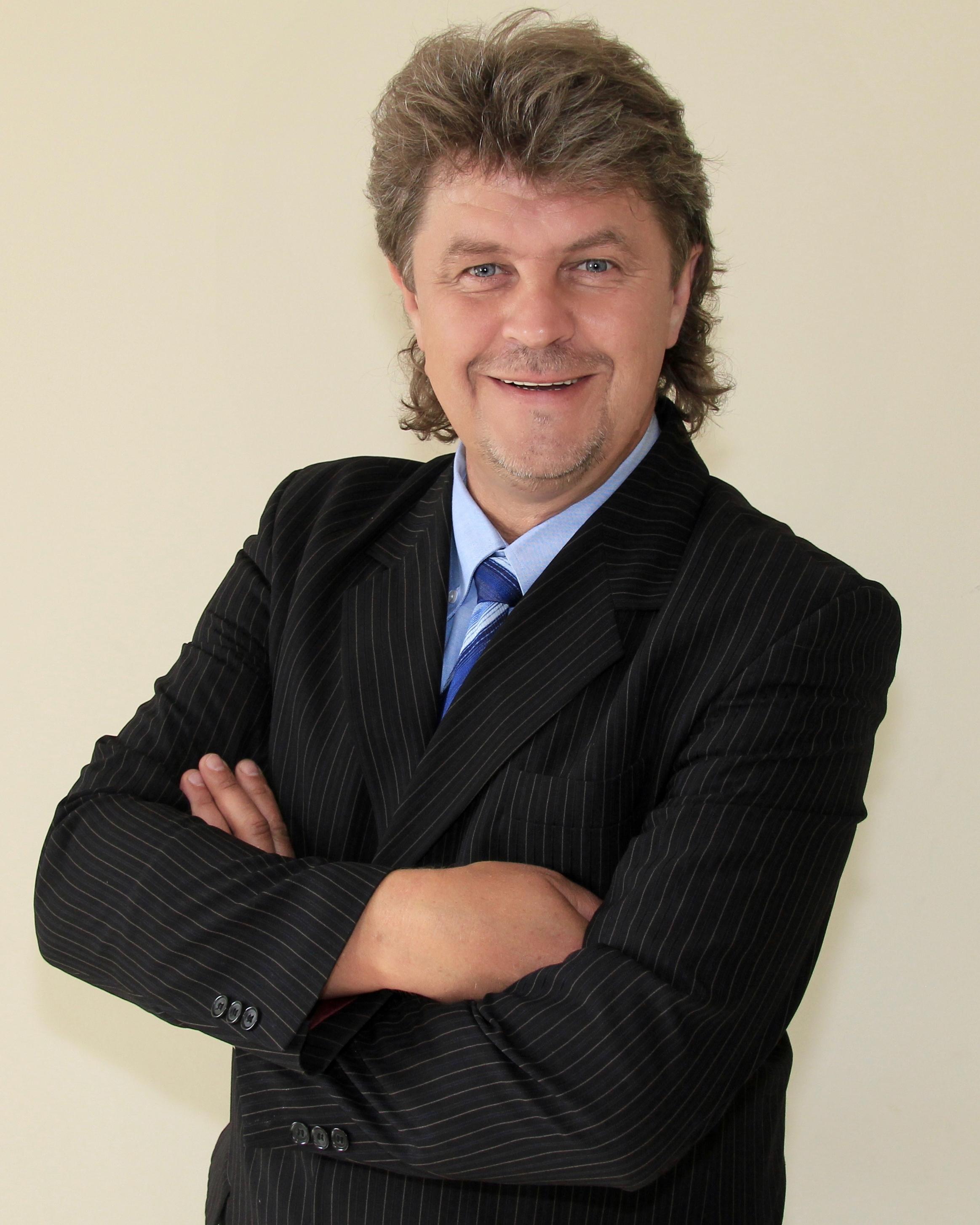 Raimundas Judickas