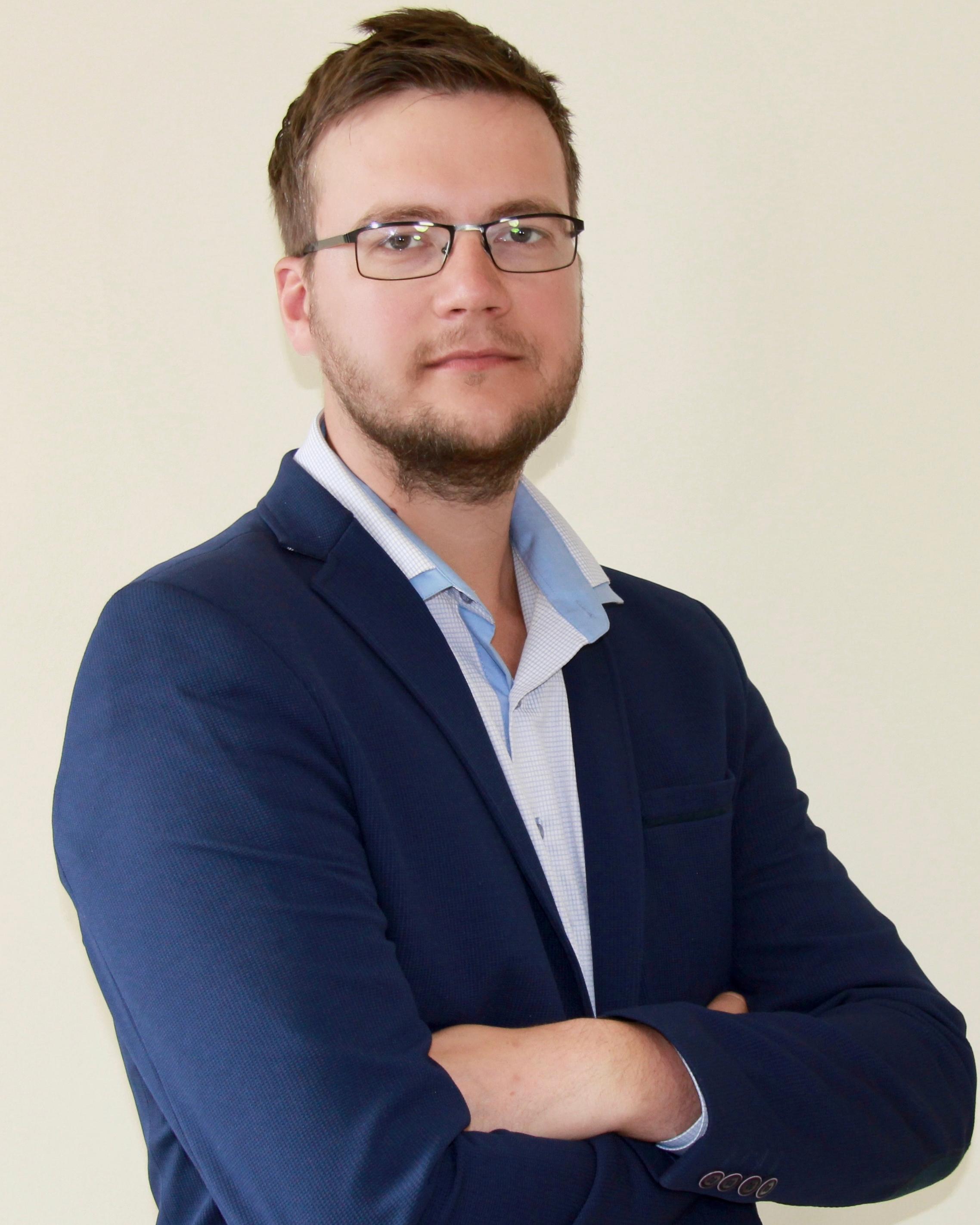 Marius Plečkaitis